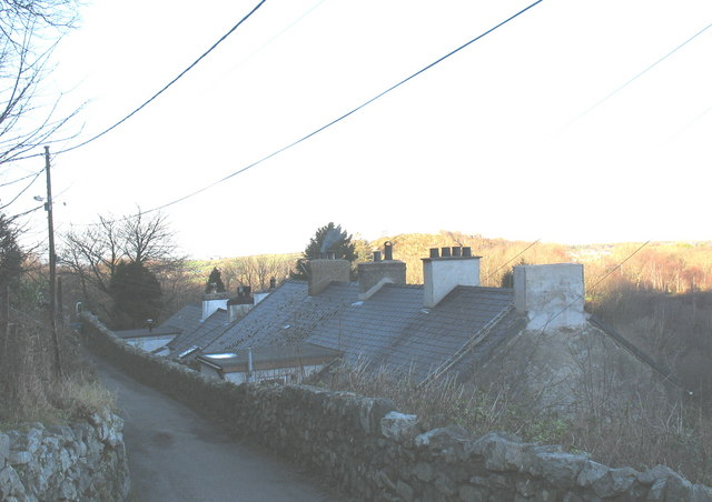 Tan-y-ffordd Terrace