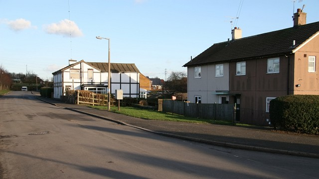 Hallgate Lane