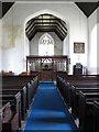 TL9695 : St Botolph, Stow Bedon, Norfolk - East end by John Salmon