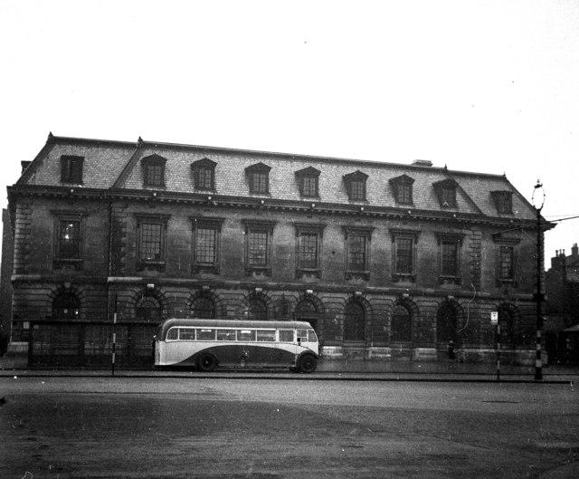 General Post Office, Rochdale