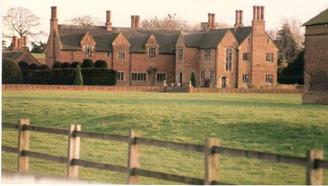Croxall Hall