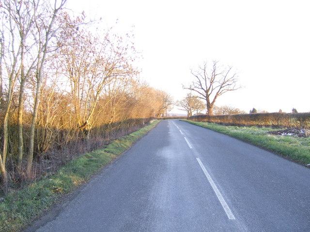 Eynsham Road