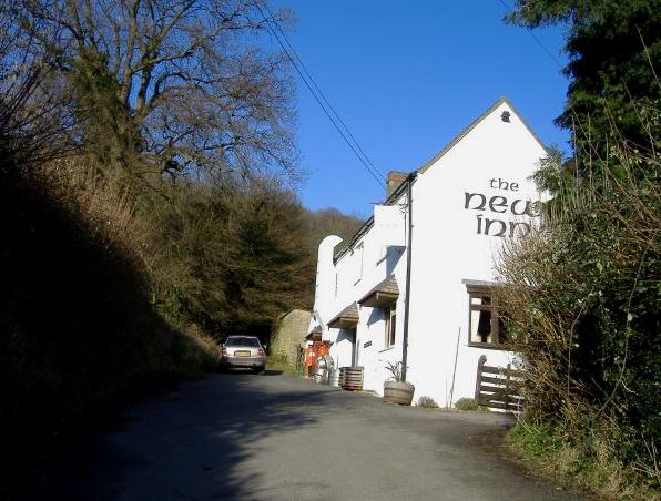 New Inn, Breakheart Hill