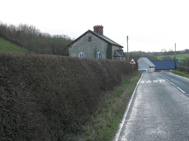 A Former Chapel