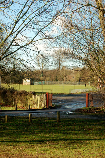 Grove Park