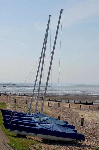 Seasalter Yachts