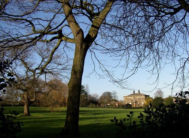 Toothill Hall, Huddersfield Road, Rastrick