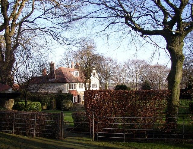 House off Huddersfield Road, Rastrick
