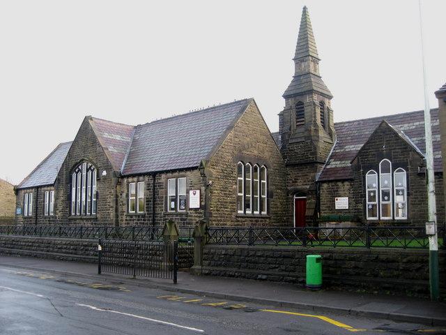 Edenfield  Primary School