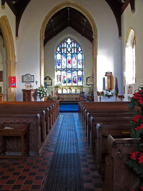St Margaret, Ormesby S Margaret, Norfolk