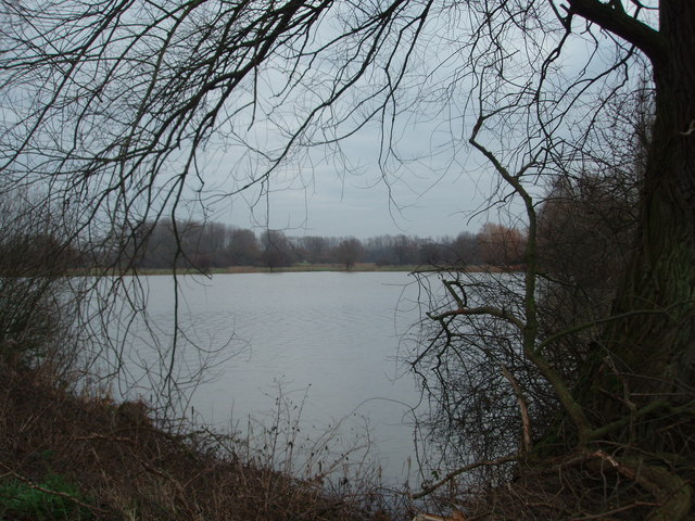 Linford Lakes (2)