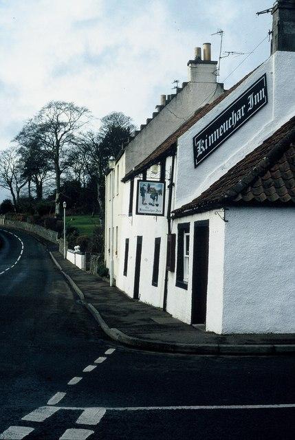 The Inn at Kilconquhar