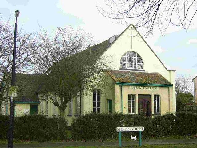 Silver End Congregational Church
