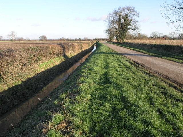 Bulham Lane