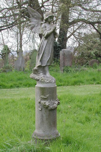 All Saints, Birling, Kent - Churchyard