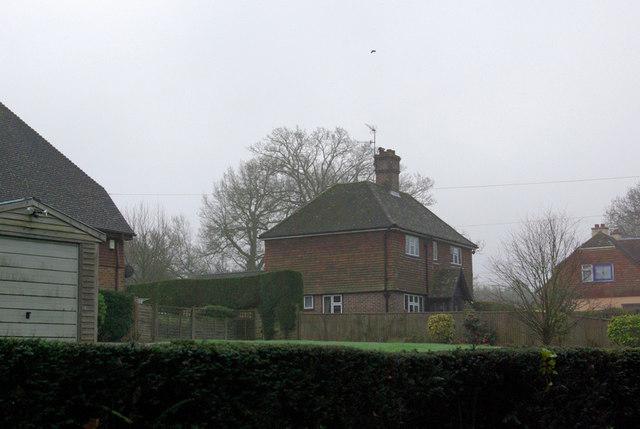 Lye Green Houses