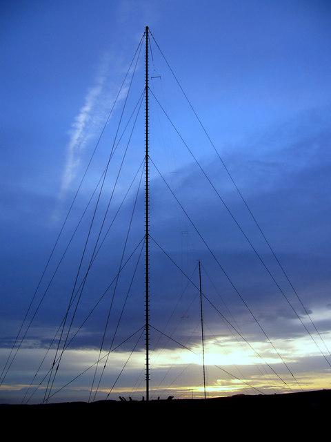 Brookham Wireless Station