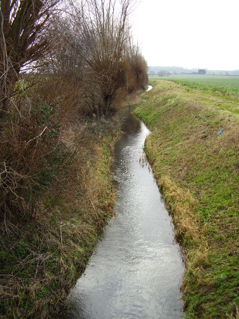 Old Beck at Casthorpe