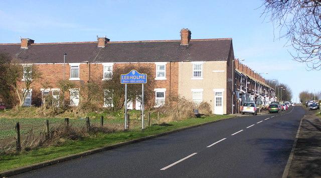 Leeholme, County Durham