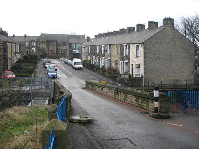Phillips Street