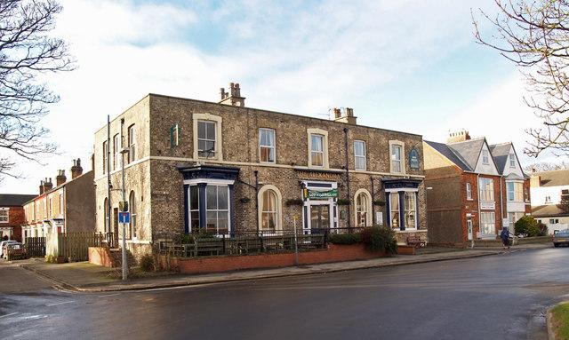 The Alexandra, Railway Street, Hornsea