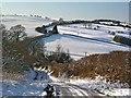 SO2789 : Kerry Ridgeway by Geoff Cryer