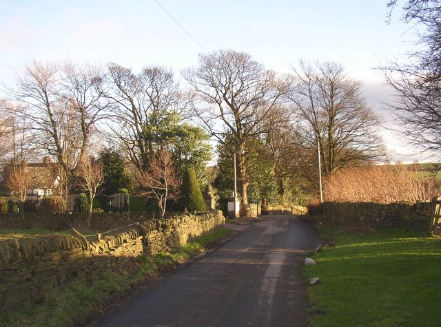Shepherds Thorn Lane, Rastrick