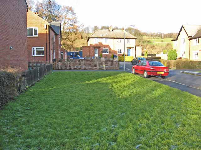 Stockley Grove, Frosterley