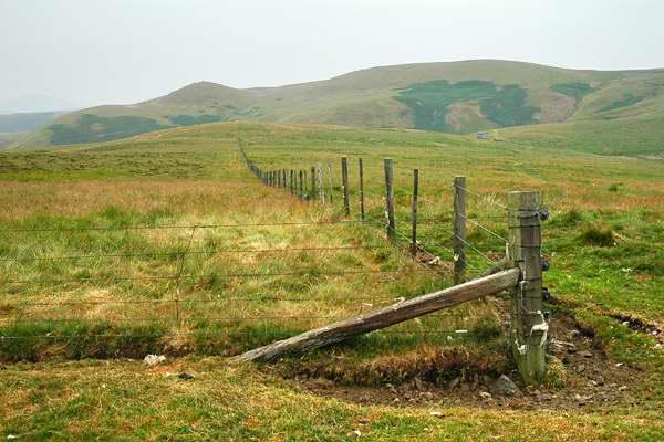 A remote corner of Scotland