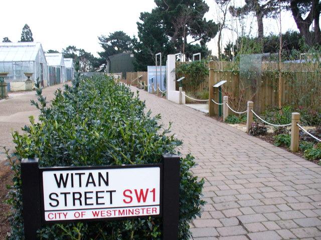 Model Gardens, RHS Wisley