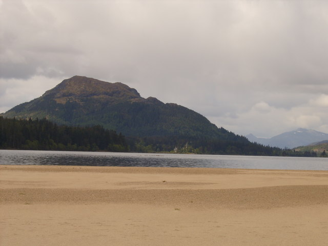 Loch Laggan