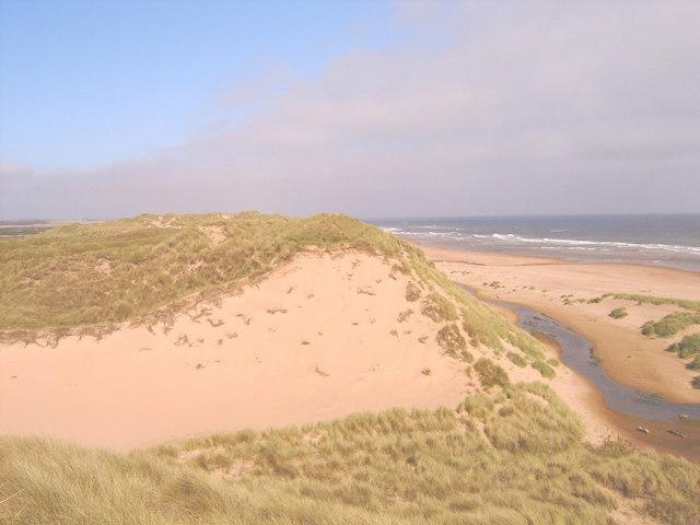 Balmedie Dunes