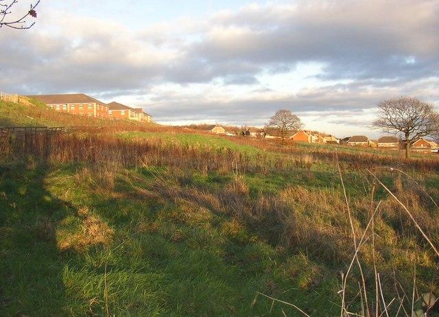 Field off Old Lane, Bradley, Huddersfield