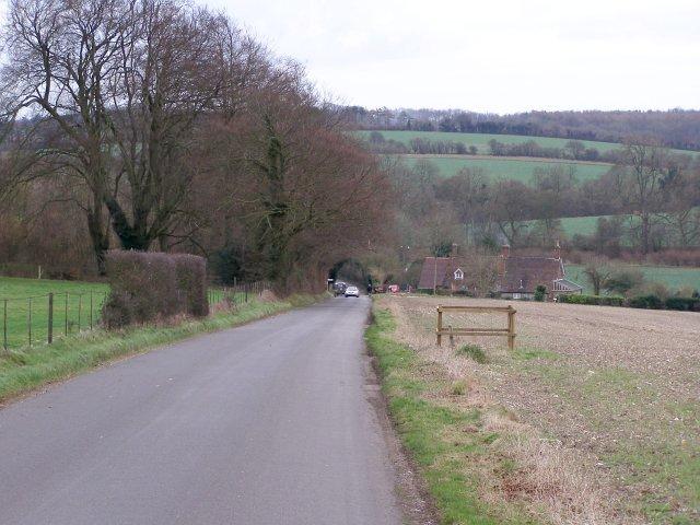 Lane to Lane End