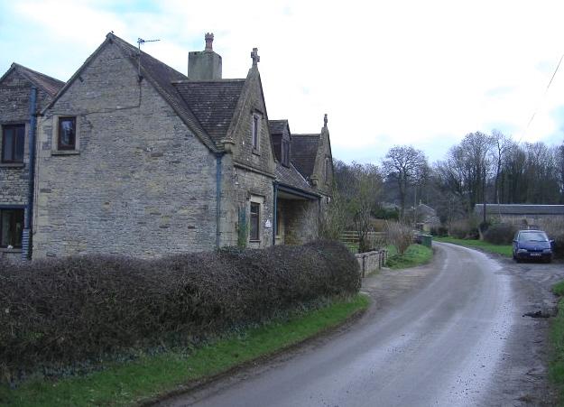 Cottages at Dodington
