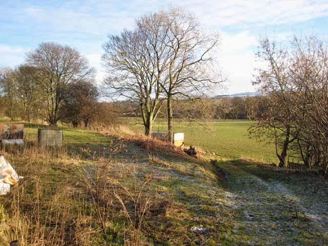 Weardale near Willow Green