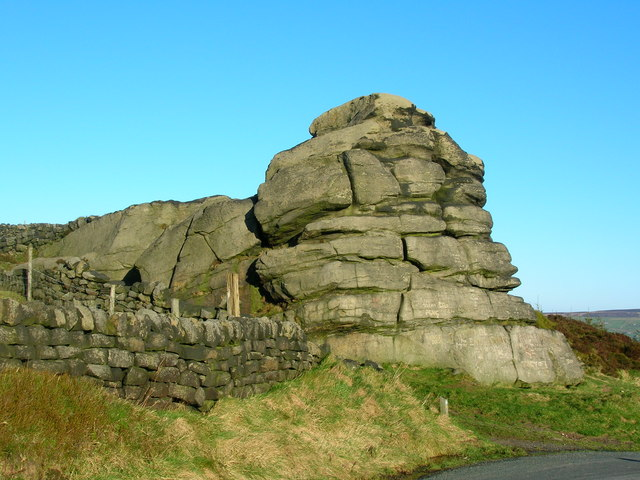 Great Rock