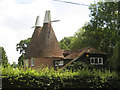 TQ6729 : Lymden Oast, Lymden Lane, Stonegate, East Sussex by Oast House Archive