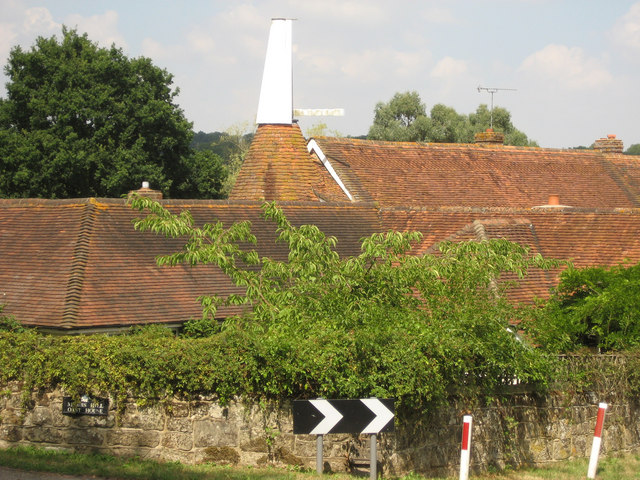 Mabbs Hill Oast House, Lymden Lane, Stonegate, East Sussex