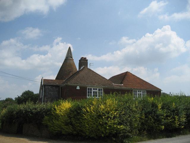 Ketley's Oast, Rosemary Lane, Ticehurst, East Sussex
