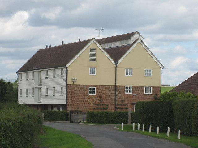 Nash Oast, Marden Thorn, Kent