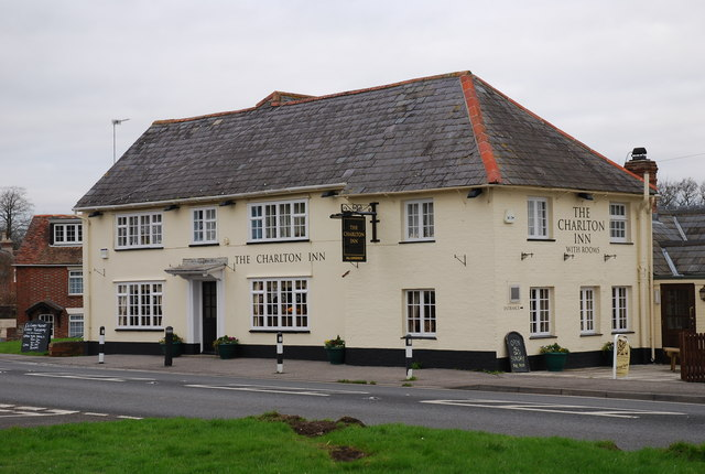 The Charlton Inn