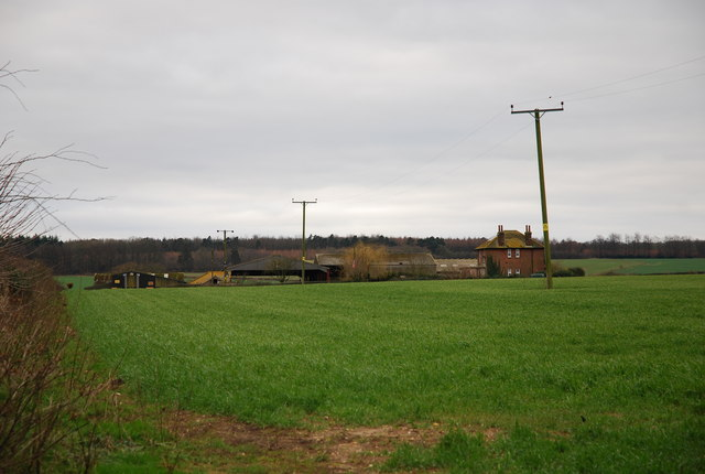 Field Dairy