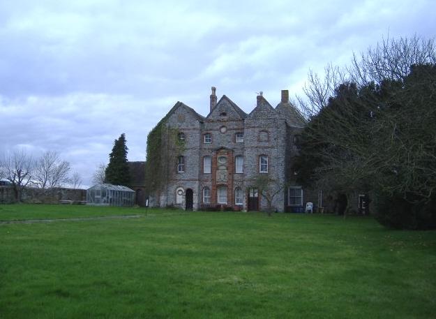 Oxwick farm