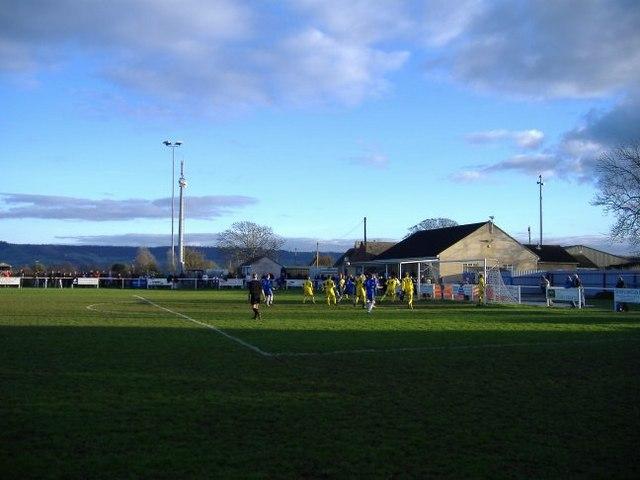 Slimbridge FC