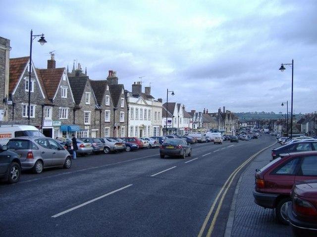 High Street, Chipping Sodbury