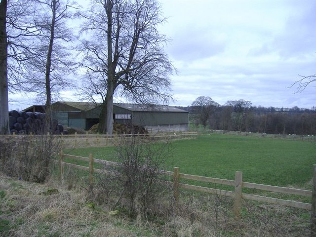 Barns on Dodington estate