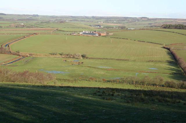 Ayrshire Plain