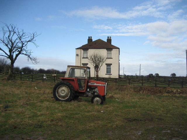Kinley Hill
