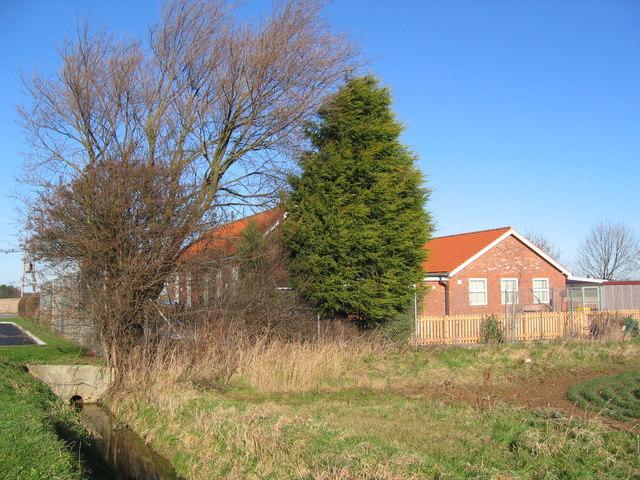 Utterby Primary School